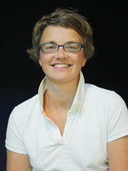 Marie-Christine Lancien, chargée de mission